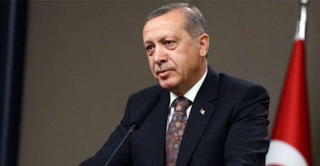 Cumhurbaşkanı, muhtarlardan sonra halka da 'fişleme' çağrısı yaptı