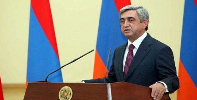 Ermenistan'dan Suruç Katliamı'na kınama