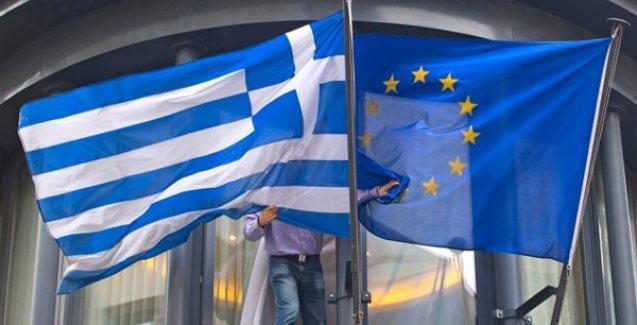 Euro Bölgesi ile Yunanistan uzlaşmaya vardı