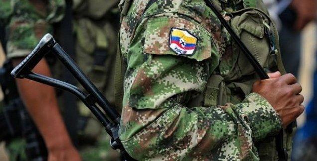 Kolombiya'da nihai ateşkese doğru