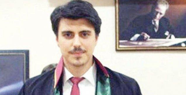 'Faşist Erdoğan' diyen avukata bir yıl altı ay hapis cezası