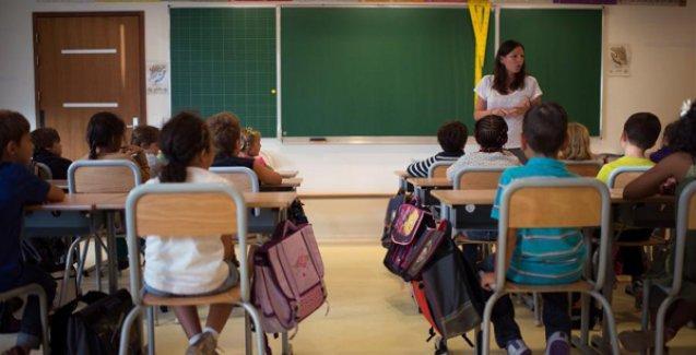 Felsefe dersi çocukların diğer derslerde başarılı olmasını sağlıyor