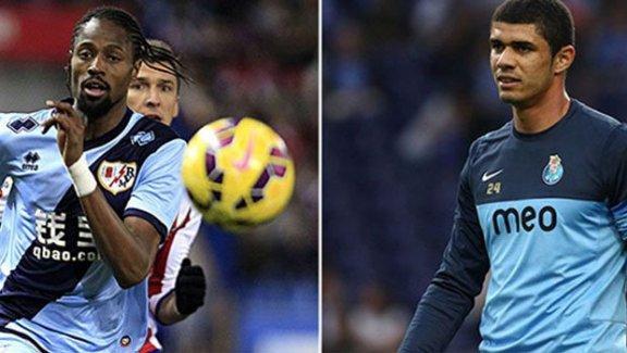 Fenerbahçe, Fabiano ve Abdoulaye Ba'yı transfer etti