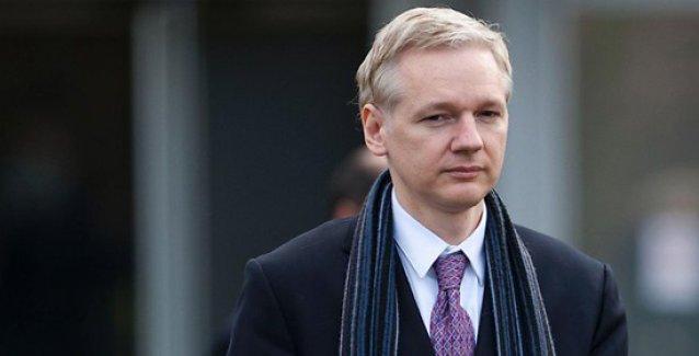 Fransa, dinleme skandalını deşifre eden Assange'ın sığınma talebini reddetti