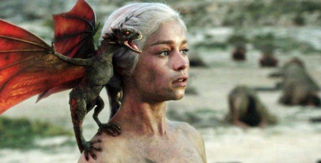 Game of Thrones ekranlara ne zaman veda edecek?