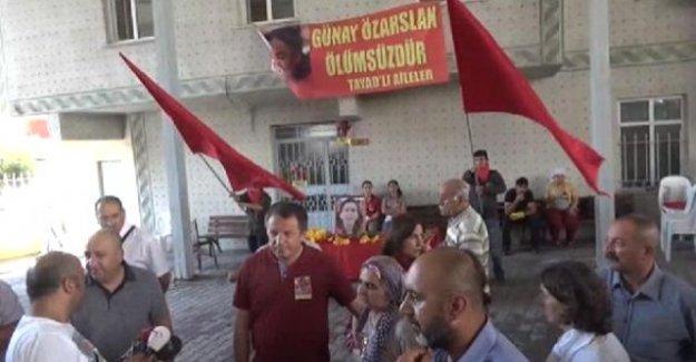 Üç gün sonra 'anlaşma': Polis geri çekilecek, Özarslan'ın cenazesi defnedilecek