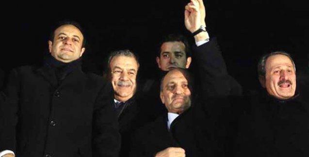 HDP, 17-25 Aralık yolsuzluk operasyonları için Meclis Araştırması istedi
