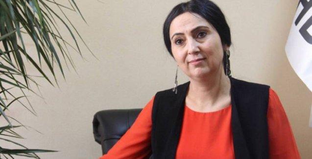 HDP barış için alanlara çıkacak