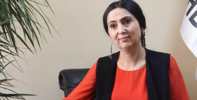 Figen Yüksekdağ: Tecridi kaldırın, Öcalan'ın kimi sopayla kovaladığını görelim