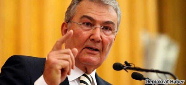 'HDP Baykal'ı destekleyeceğini açıklamasın sorun olmaz'