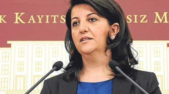 HDP'den Suruç katliamı ile ilgili soru önergesi