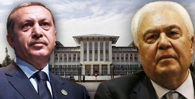 HDP'li Celal Doğan 'kişisel olarak' Erdoğan'la görüştü iddiası