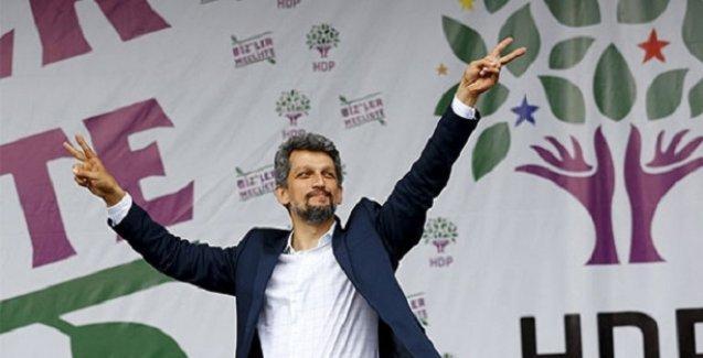 HDP'li Garo Paylan'dan Kars Ülkü Ocakları Başkanı hakkında suç duyurusu