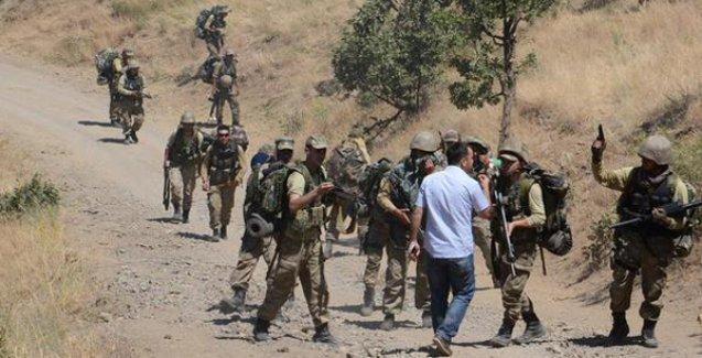 HDP'li vekil Encü: Askerler bana 'Seni biz seçmedik, sen teröristlerin vekilisin' diyerek saldırdı