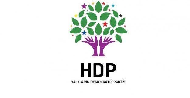 HDP Merkez Yürütme Kurulu üyelerine '6-7 Ekim' soruşturması