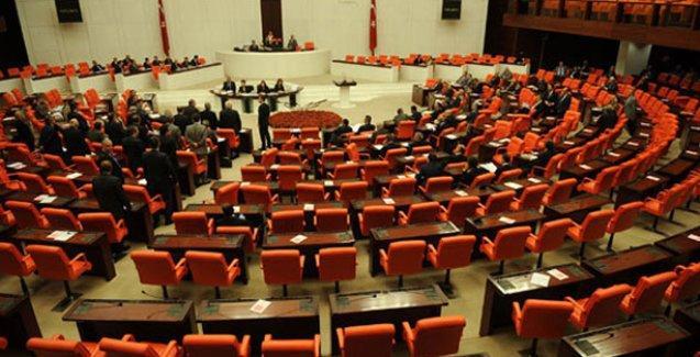 HDP ve MHP Meclis Başkanlık Divanı için adaylarını belirledi