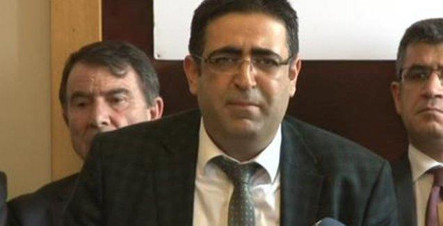 İdris Baluken: AKP, Suriye'de çetelere destek veriyor