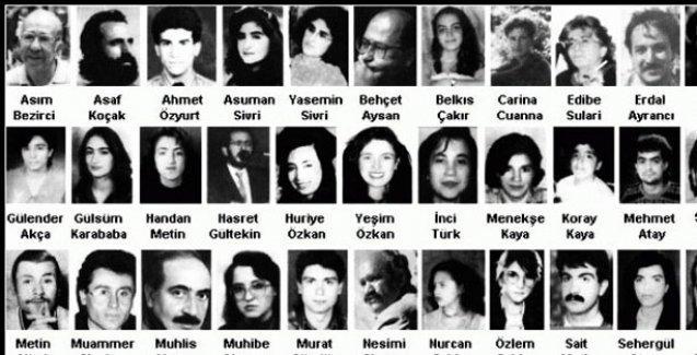 İHD: 2 Temmuz artık İnsanlığa Karşı İşlenen Suçları Kınama Günü