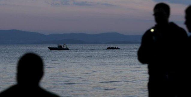 İnsan kaçakçıları ilacını denize attı, Suriyeli kız göçmen teknesinde öldü