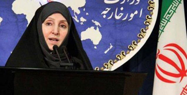 İran'dan Türkiye'ye 'IŞİD operasyonu' tepkisi