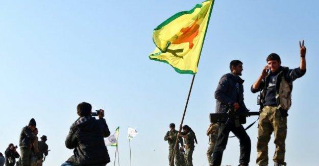 'IŞİD artık kırıldı, tutunamaz'