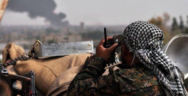 'IŞİD, Haseke'de yine kimyasal silah kullandı'