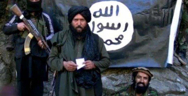 IŞİD'in Afganistan'daki lideri Hafız Said Han öldürüldü