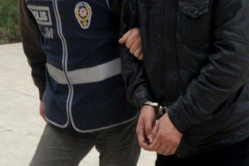 'IŞİD'in kasası'nın Ankara'da yakalandığı iddia edildi