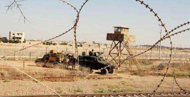 Sınırda IŞİD ve TSK arasında çatışma: Bir astsubay hayatını kaybetti, bir IŞİD'li öldü