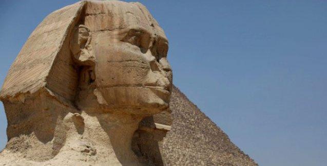 IŞİD, Mısır'da bulunan piramitleri ve Sfenks'i yıkma çağrısı yaptı