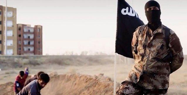 IŞİD Müslümanları dinden uzaklaştırıyor: Binlerce kişi din değiştirdi