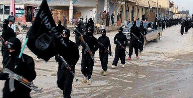 'Adıyaman'da Aleviler gece gündüz IŞİD nöbetinde'