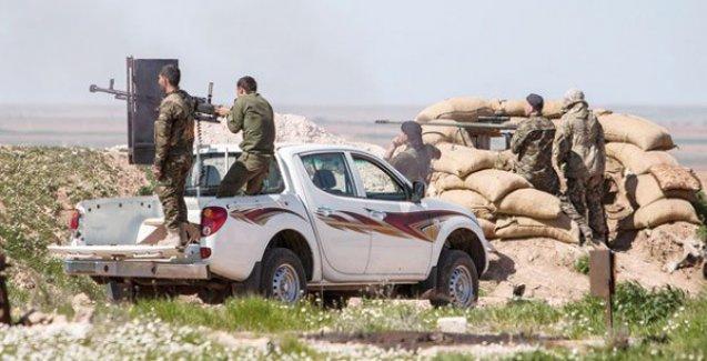 IŞİD, Serekaniye'ye intihar saldırısı düzenledi; YPG saldırıyı boşa çıkardı