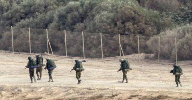 İsrail: Hamas iki vatandaşımızı rehin tutuyor