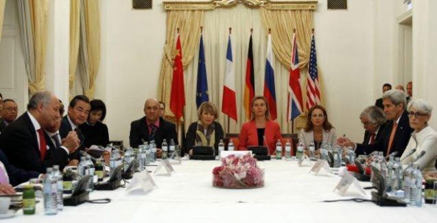 İsrail, İran'la batılı ülkeler arasındaki nükleer müzakereden rahatsız!