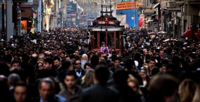 İşsizlik rakamları açıklandı, işsizlerin oranında ciddi artış