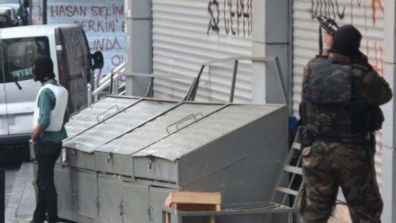 İstanbul'da 26 ilçede 5 bin polisle operasyon