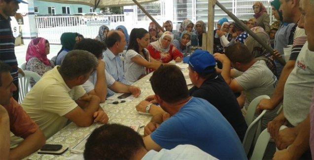 İşten atılan SeraPool işçilerinin direnişi 24. gününde devam ediyor