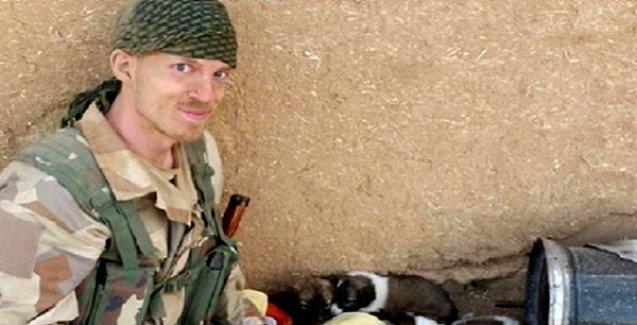 İsveçli YPG savaşçısından halkına ve tüm dünyaya mektup