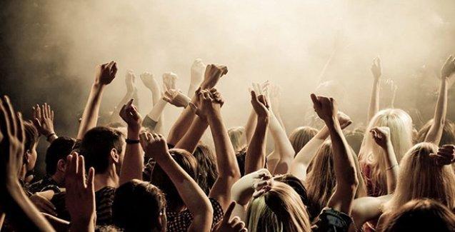 İzmir'de konser ve şenlikler iptal