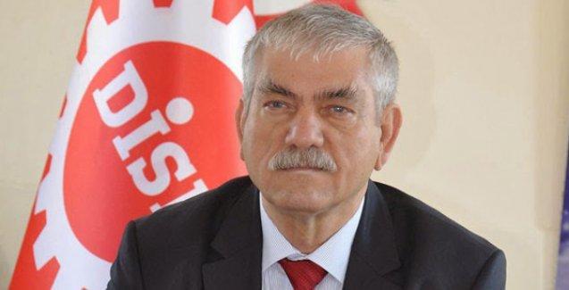 Kani Beko: AKP'nin savaş hazırlığına karşı gerekirse iş bırakmalıyız