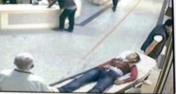 Karakolda döverek öldürdüler işkenceden sayılmadı!