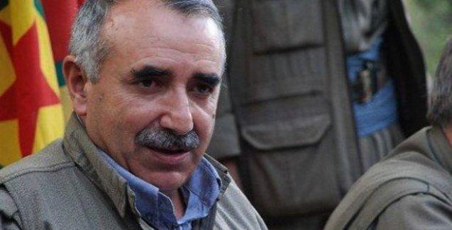 Karayılan: Türkiye, Rojava yönetimine 'daha ileri gitmeyin' dedi