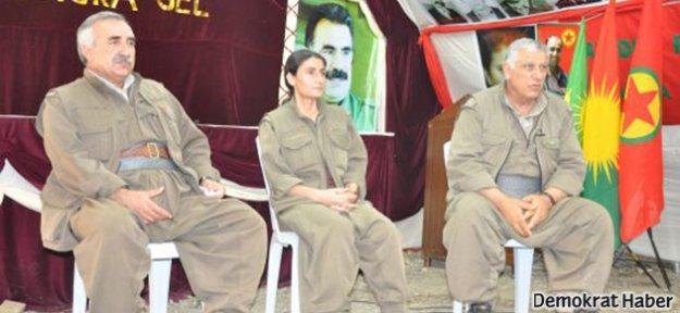 ABD: PKK ile doğrudan görüşme içerisinde değiliz