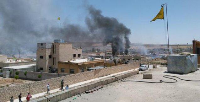 Kobani'deki patlamanın detayları ortaya çıktı