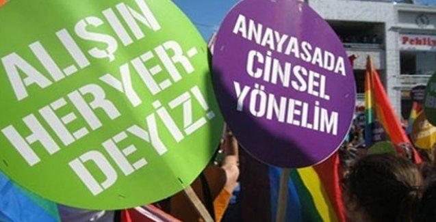 LGBTİ aktivistine saldıranlar: Bize bir şey olmaz değil mi polis abi