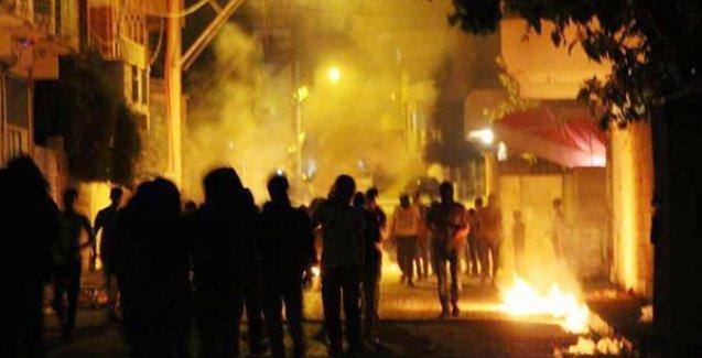 Mardin'de 'polisin silahlı saldırısı sonucu bir kişi yaşamını yitirdi' iddiası