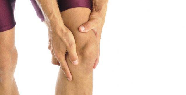 'Menisküs yırtığı uzun süre tedavi edilmezse sakat bırakabilir'