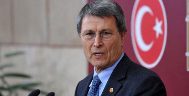 MHP'de görevden alınan Halaçoğlu: Sıkıntı yok, grup başkanvekilliği külfetti zaten