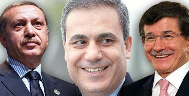 MHP: UCM Erdoğan, Davutoğlu, Fidan ve Ala hakkında inceleme başlattı